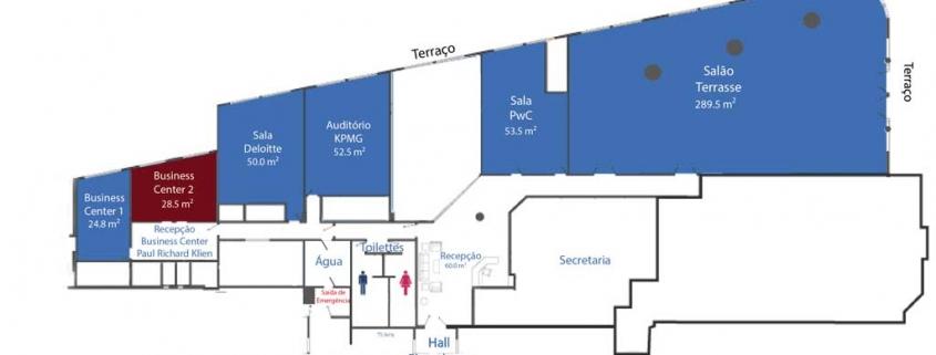 Business Center Sala 2